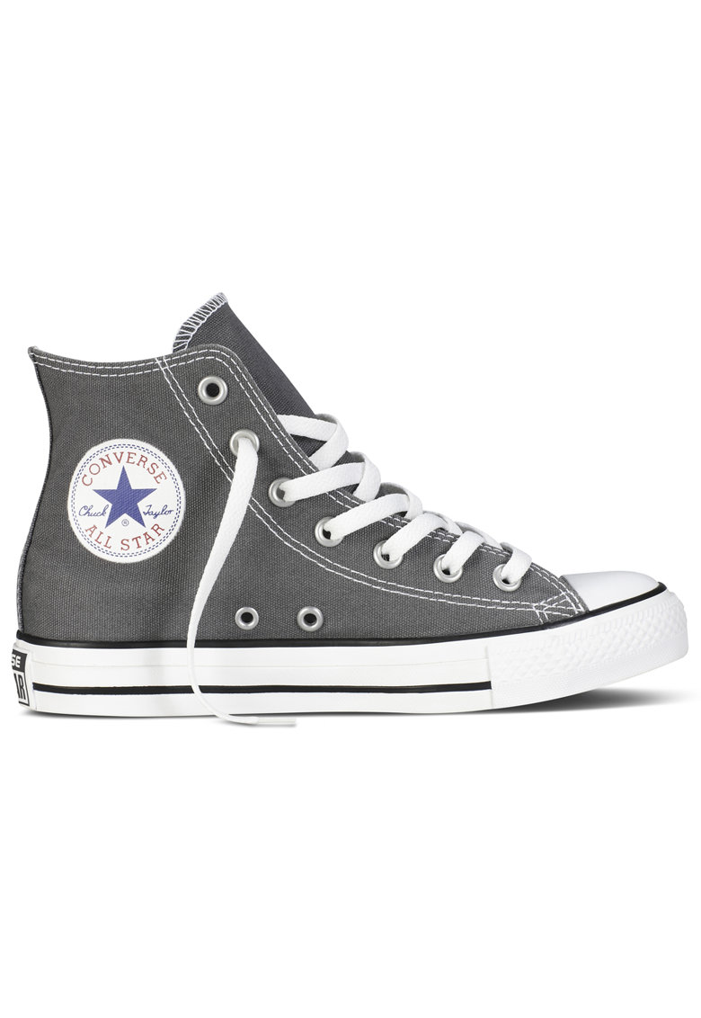 Tenisi Chuck Taylor AS Specialty Hi Unisex Charcoal imagine