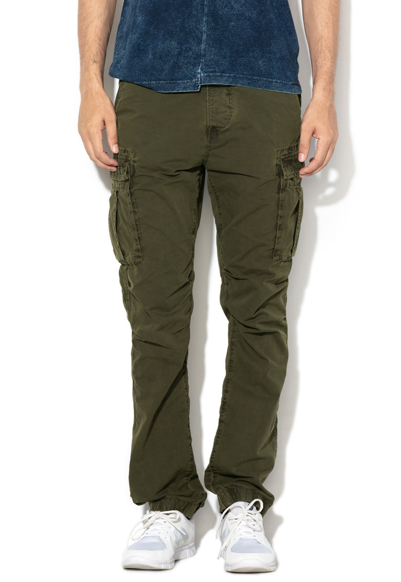 Pepe Jeans London Pantaloni cargo regular fit Journey