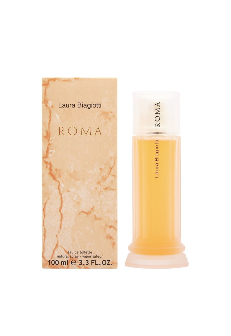 Apa de Toaleta  Roma Donna - Femei - 100 ml de la Laura Biagiotti