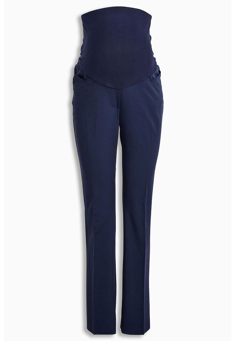 Pantaloni cu buzunare - pentru gravide