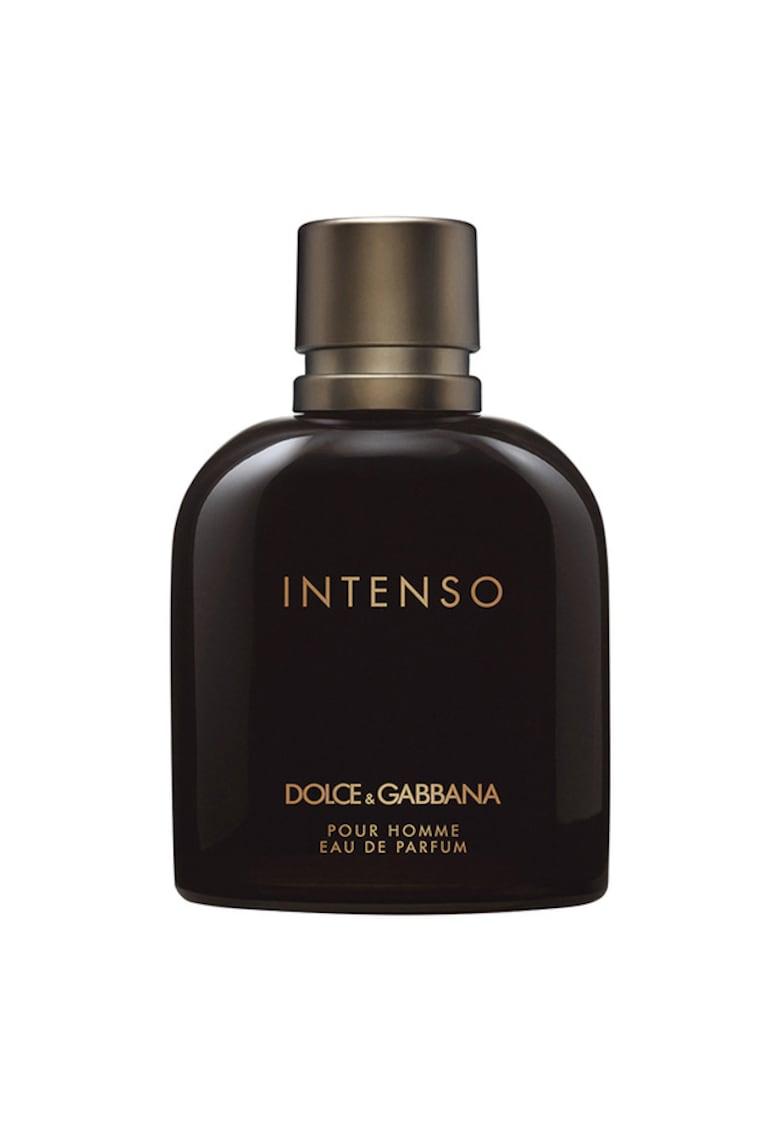 Dolce  Gabbana Apa de Parfum  Pour Homme Intenso - Barbati - 125 ml