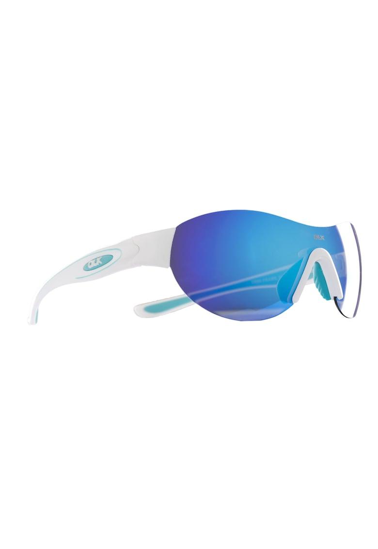 DLX Ochelari  Sloope UV400 - One size - White