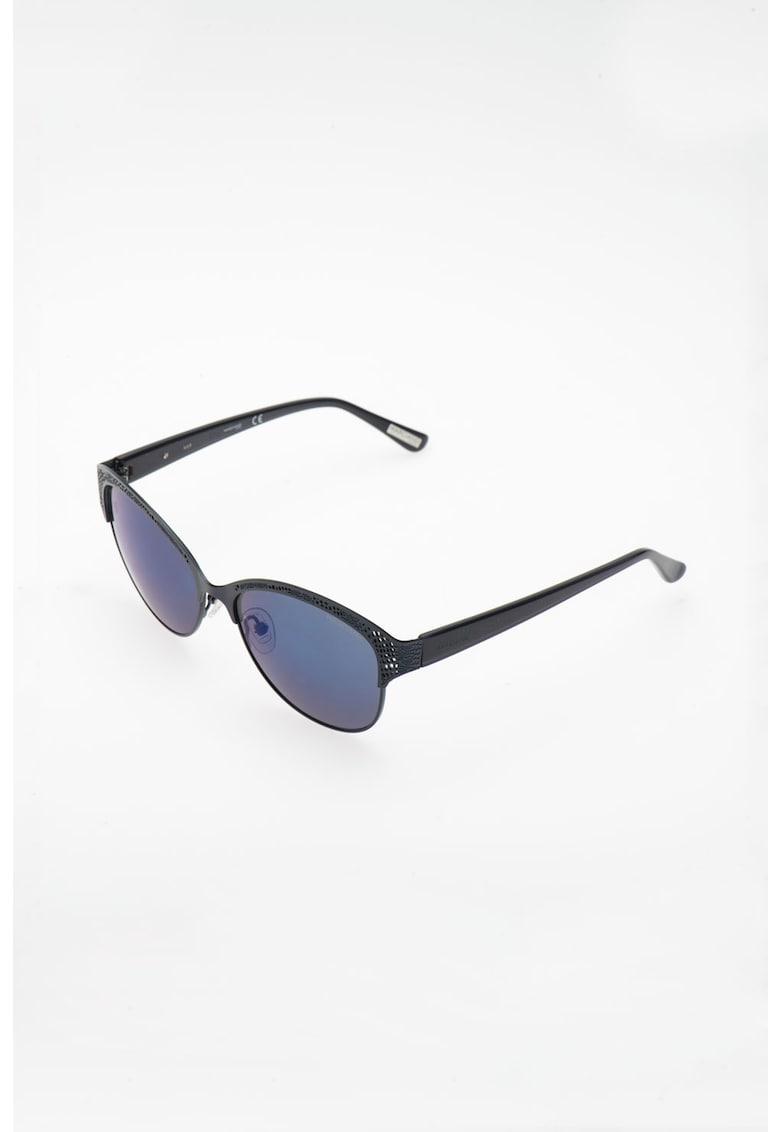 Ochelari de soare Cat Eye imagine fashiondays.ro Guess