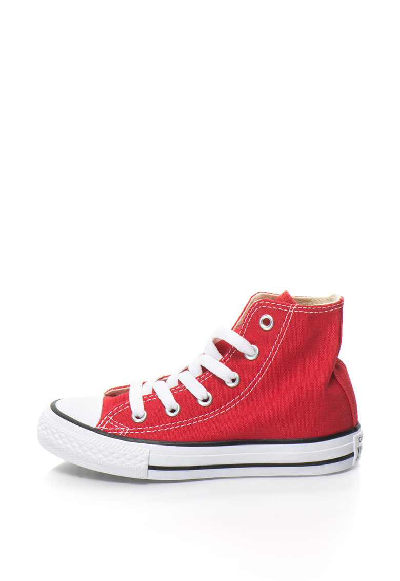 Pantofi sport mid-high Chuck Taylor All Stars Converse
