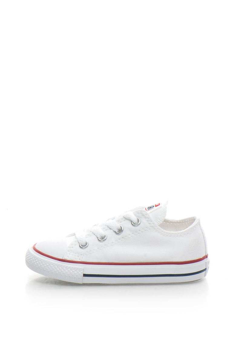 Tenisi cu aplicatie logo Chuck Taylor AS Core OX