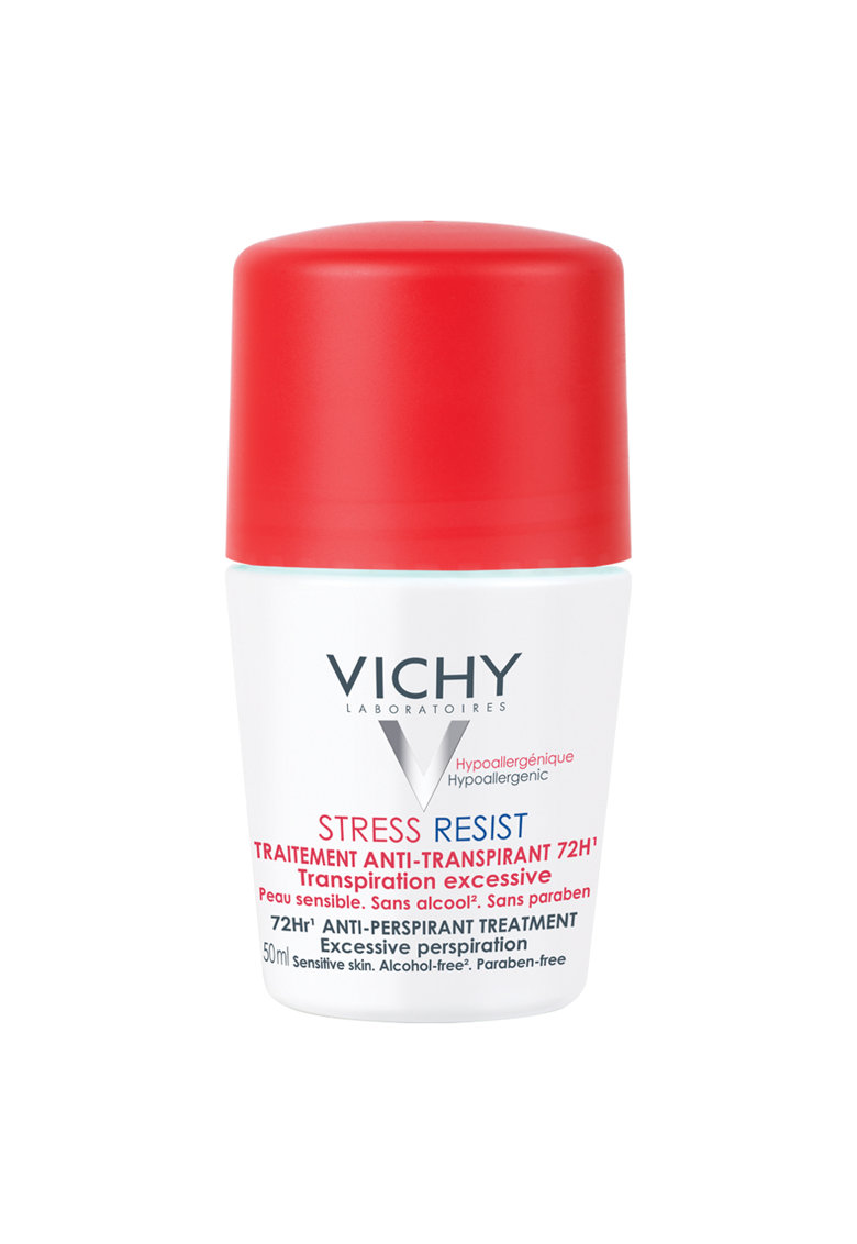 Deodorant roll-on antiperspirant Stress Resist - 72h - 50 ml thumbnail