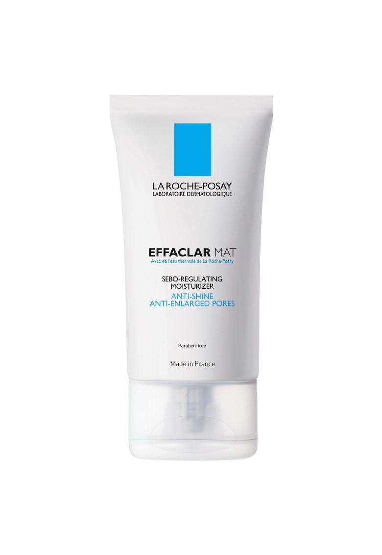Crema sebo-reglatoare Effaclar Matt hidratanta si matifianta - 40 ml thumbnail