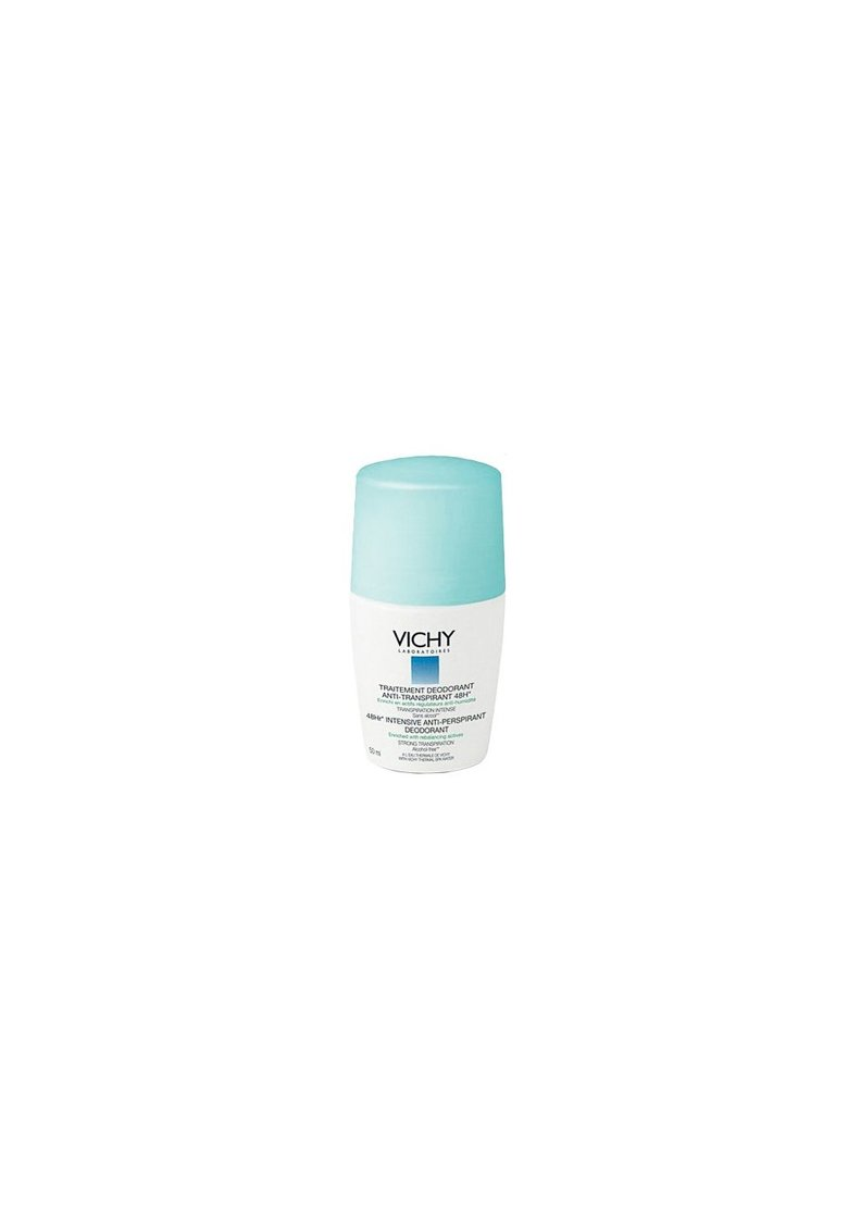 Deodorant roll-on antiperspirant cu parfum - 48h - 50 ml thumbnail