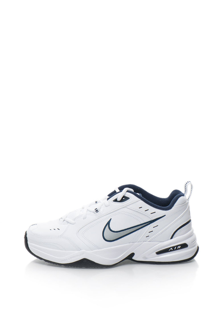 Pantofi de piele cu logo pentru fitnes Air Monarch IV imagine