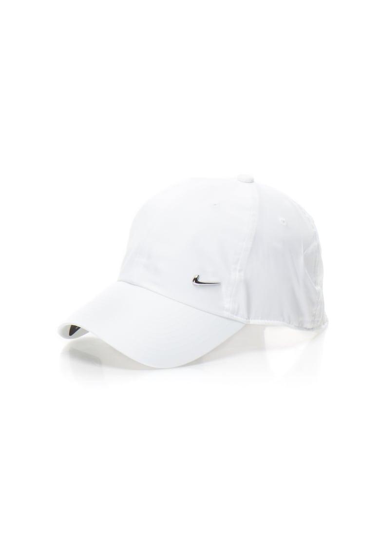 Sapca cu logo metalic pentru baseball - Unisex imagine fashiondays.ro 2021