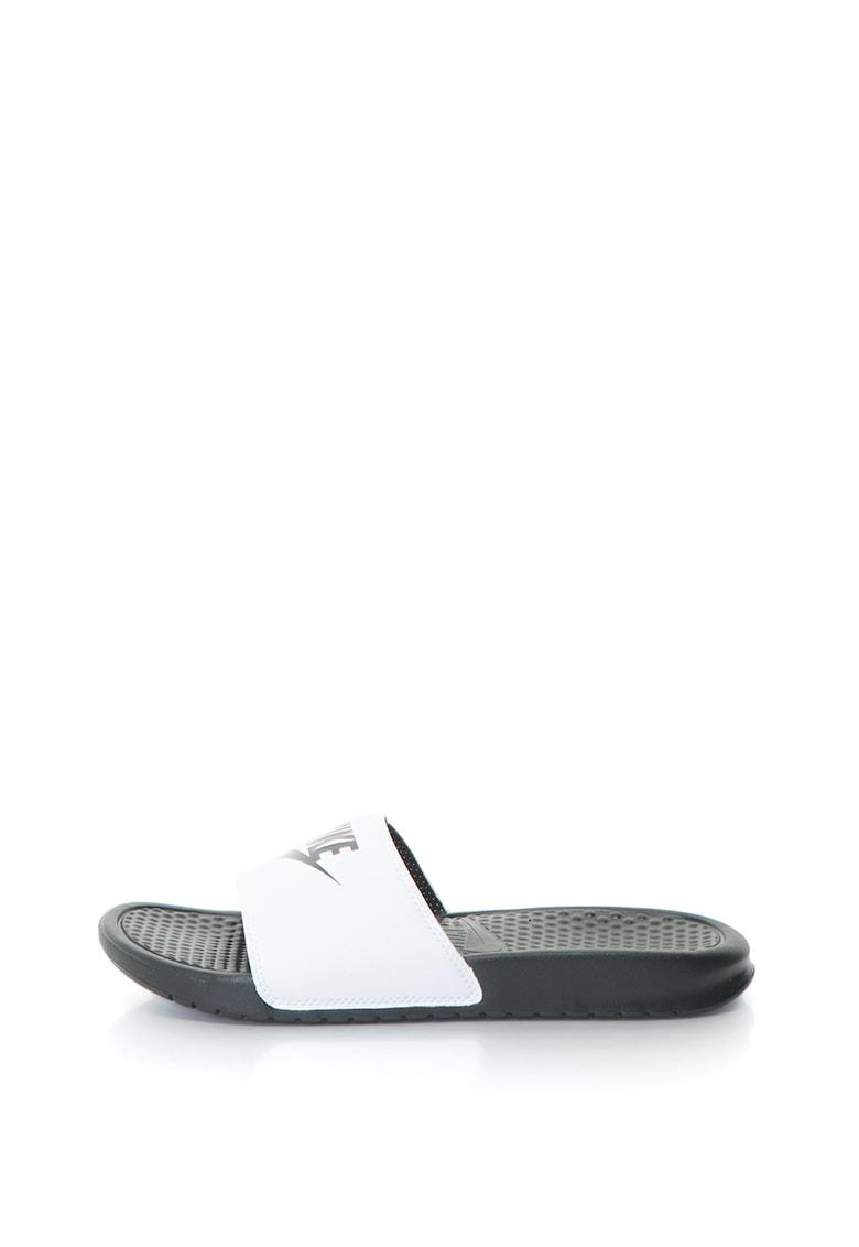 Papuci BENASSI JDI de la Nike