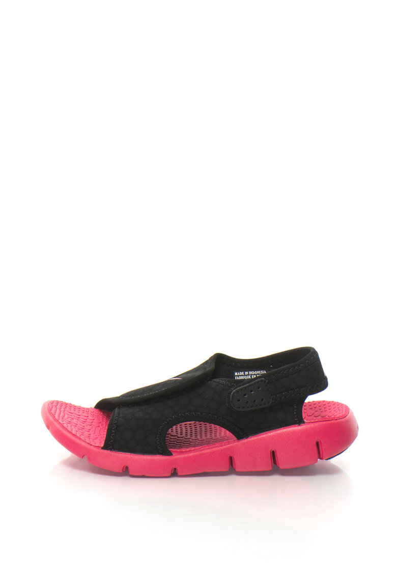Nike Sandale cu talpa flexibila Sunray Adjust 4