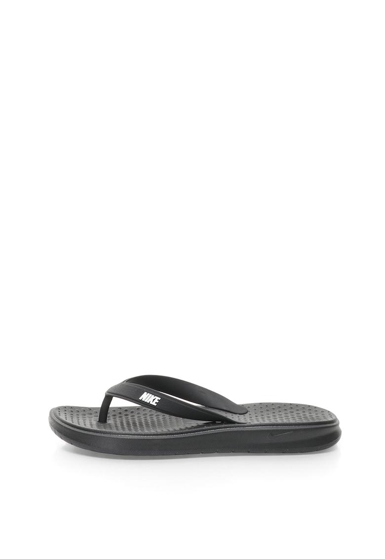Papuci flip-flop Solay de la Nike