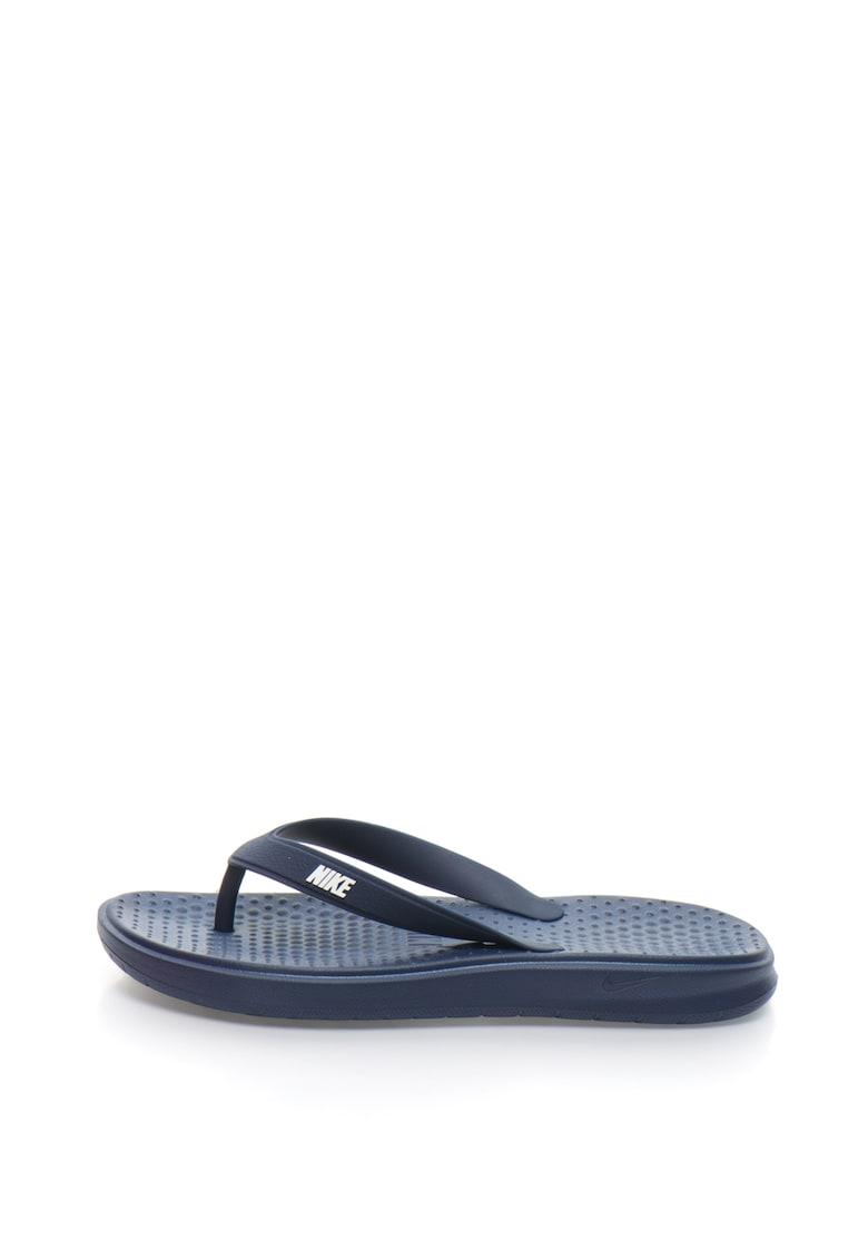 Papuci flip flop cu logo Solay de la Nike