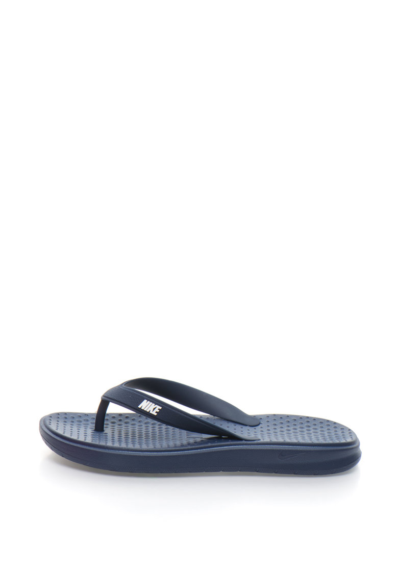 Papuci flip flop cu logo Solay thumbnail