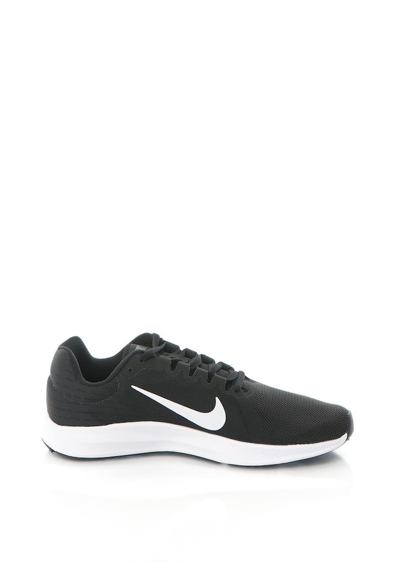 Pantofi cu insertii de plasa – pentru alergare – Downshifter 8 Nike