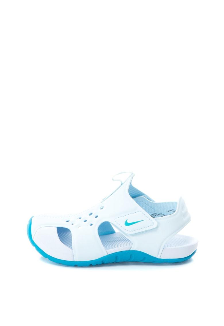 Sandale cu benzi velcro Sunray Protect 2