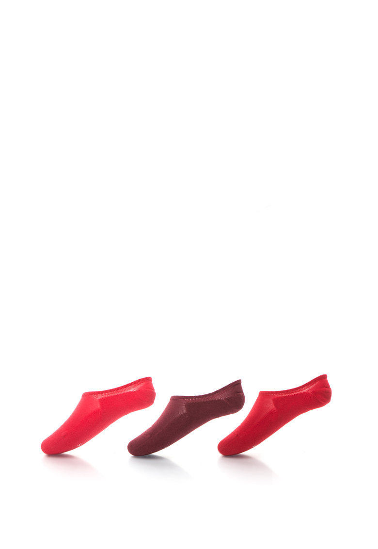 Nike Set de sosete foarte scurte – 3 perechi