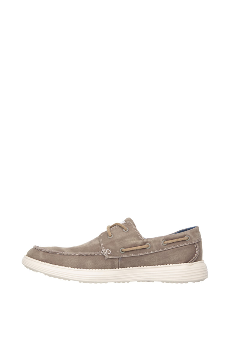 Pantofi casual de panza Status Melec de la Skechers