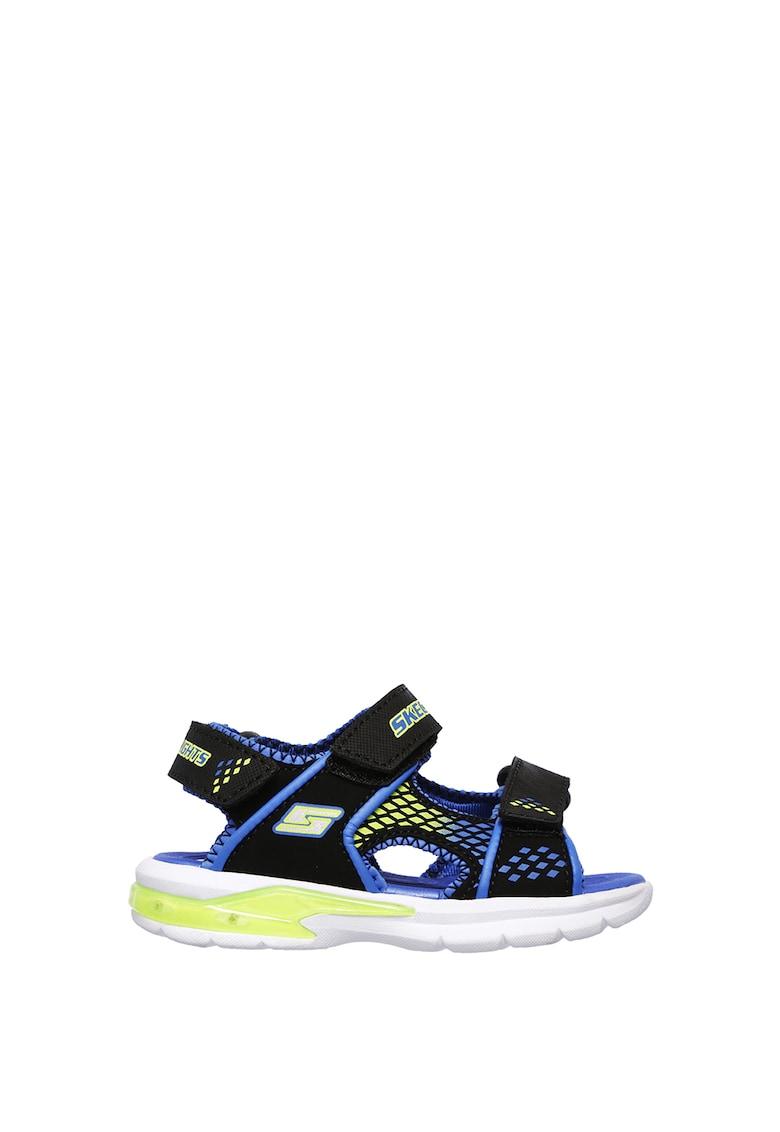 Sandale cu LED-uri E-II imagine