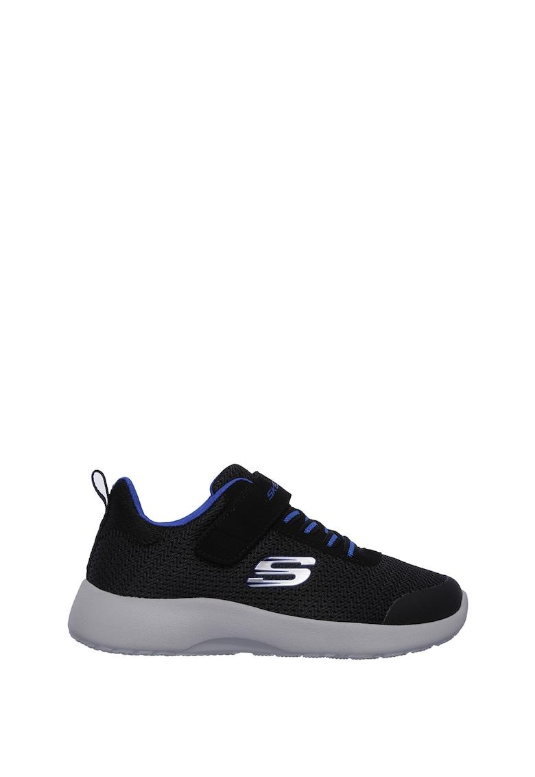 Pantofi sport cu insertii de plasa DYNAMIGHT