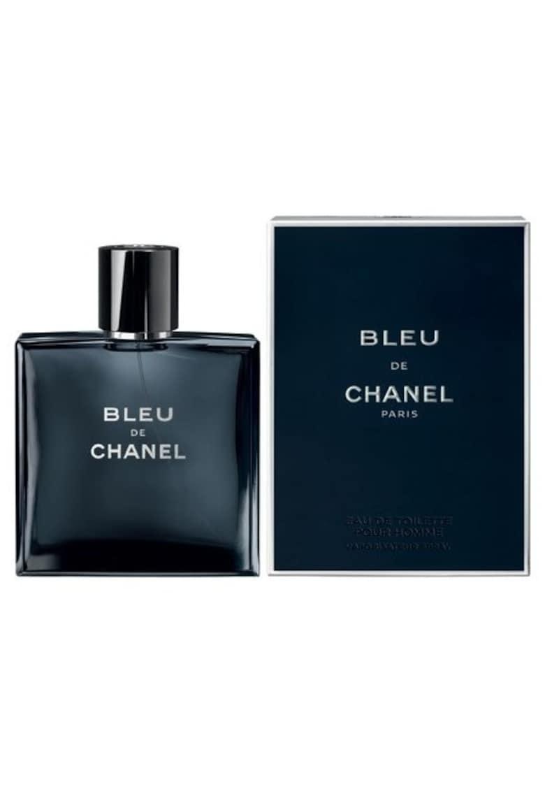 Apa de Toaleta Bleu De Chanel - Barbati - 50ml imagine fashiondays.ro 2021