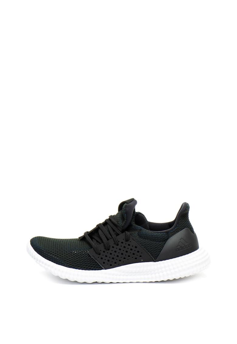 Pantofi cu insertii de plasa – pentru fitness Athletics 24/7 – Unisex de la Adidas PERFORMANCE