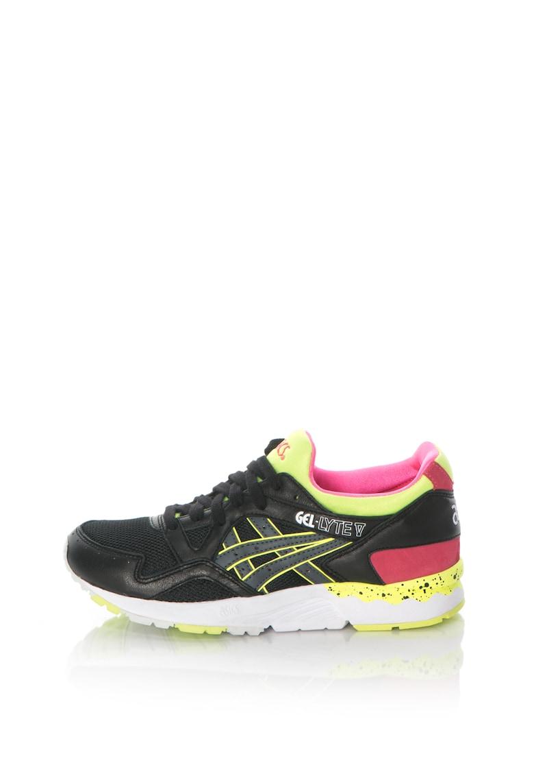 Pantofi slip on pentru alergare Gel-Lyte V de la Asics