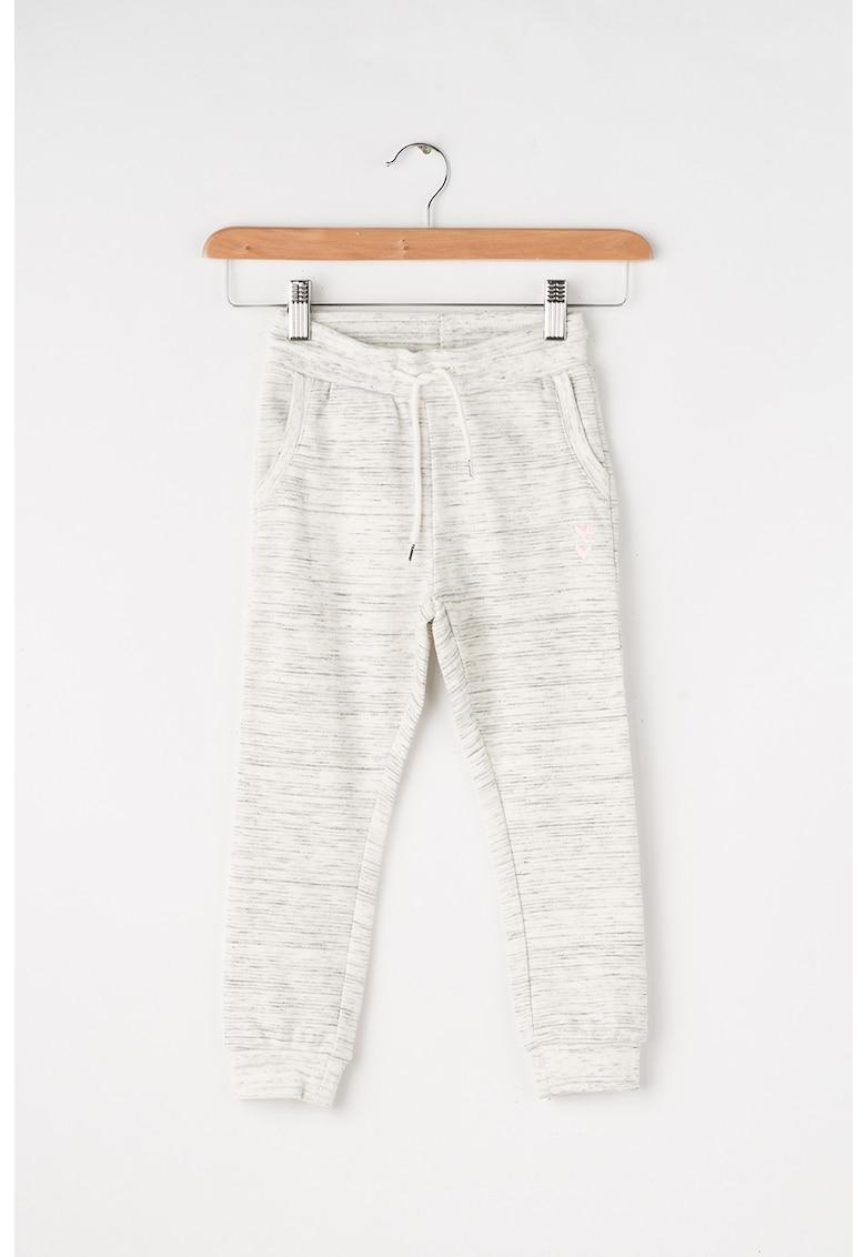 Pantaloni sport cu doua buzunare oblice Victoria thumbnail