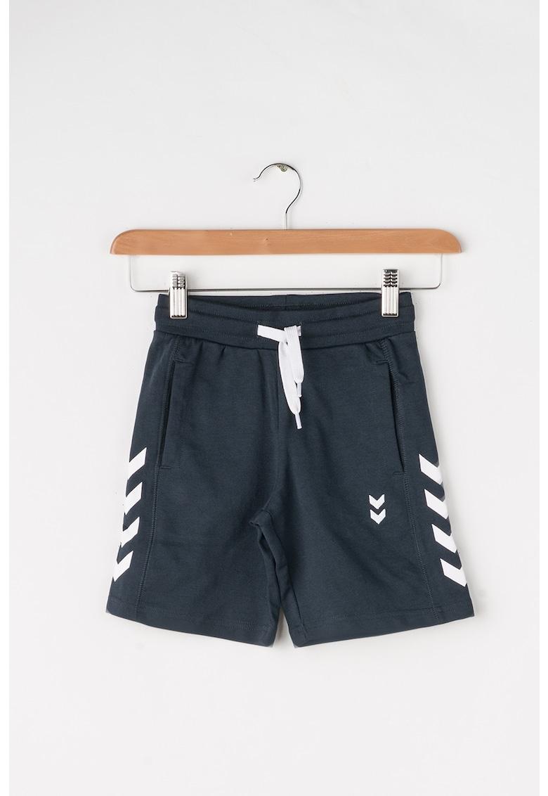 Pantaloni scurti cu talie elastica Kess