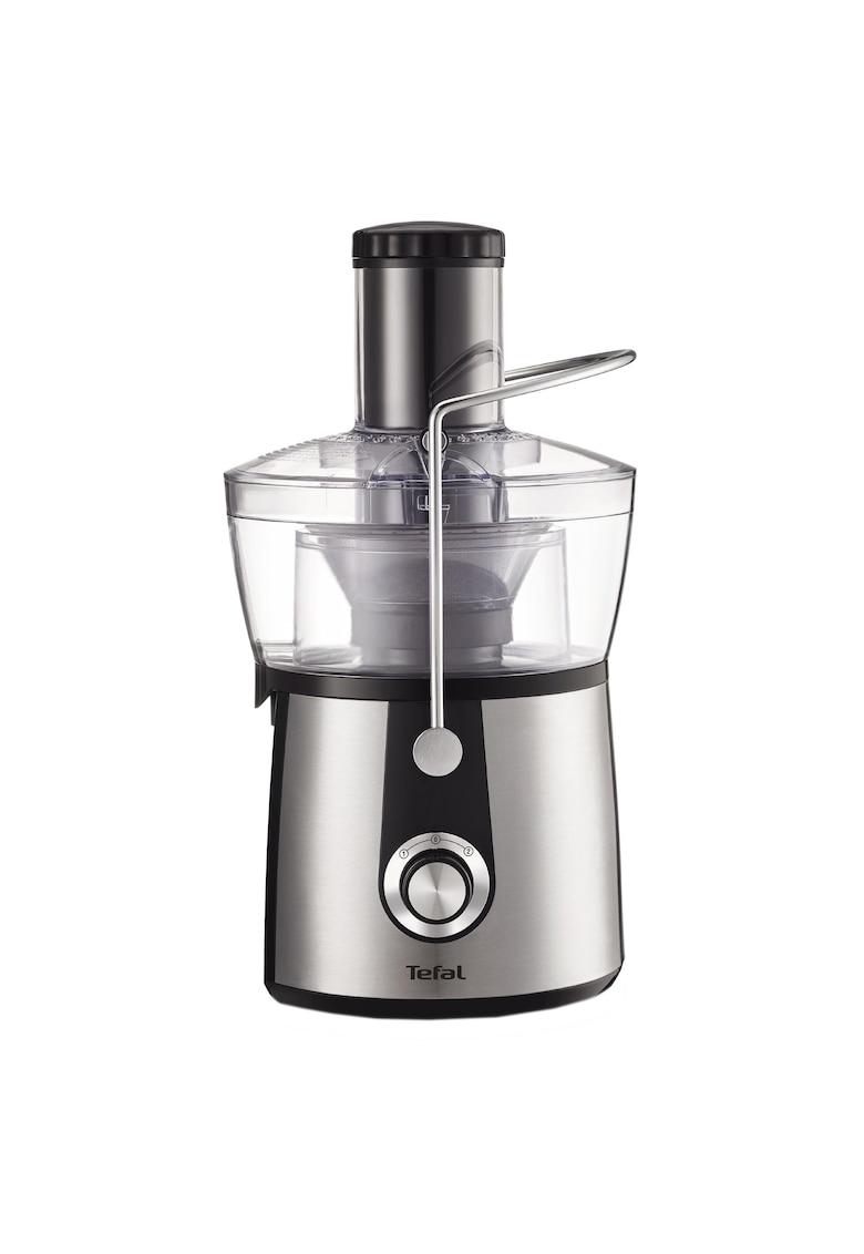 Storcator de fructe Juice Express - 800 W - 2 viteze - 0.8 l - Inox