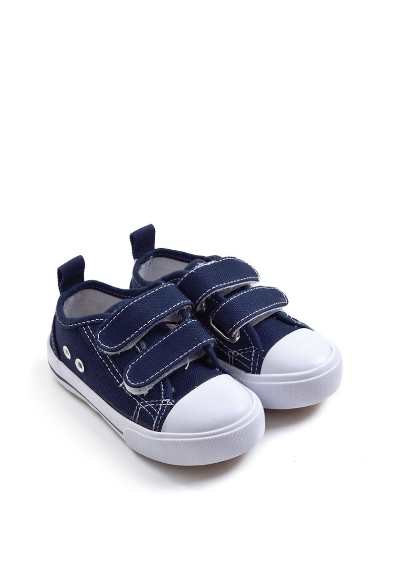 Pantofi sport cu benzi velcro imagine