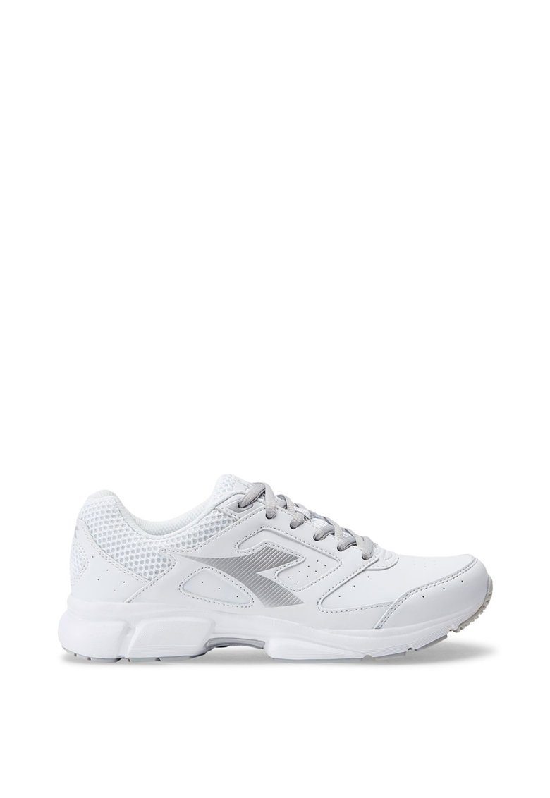 Pantofi cu segmente texturate si detalii reflectorizante - pentru tenis Shape 9 SL imagine fashiondays.ro