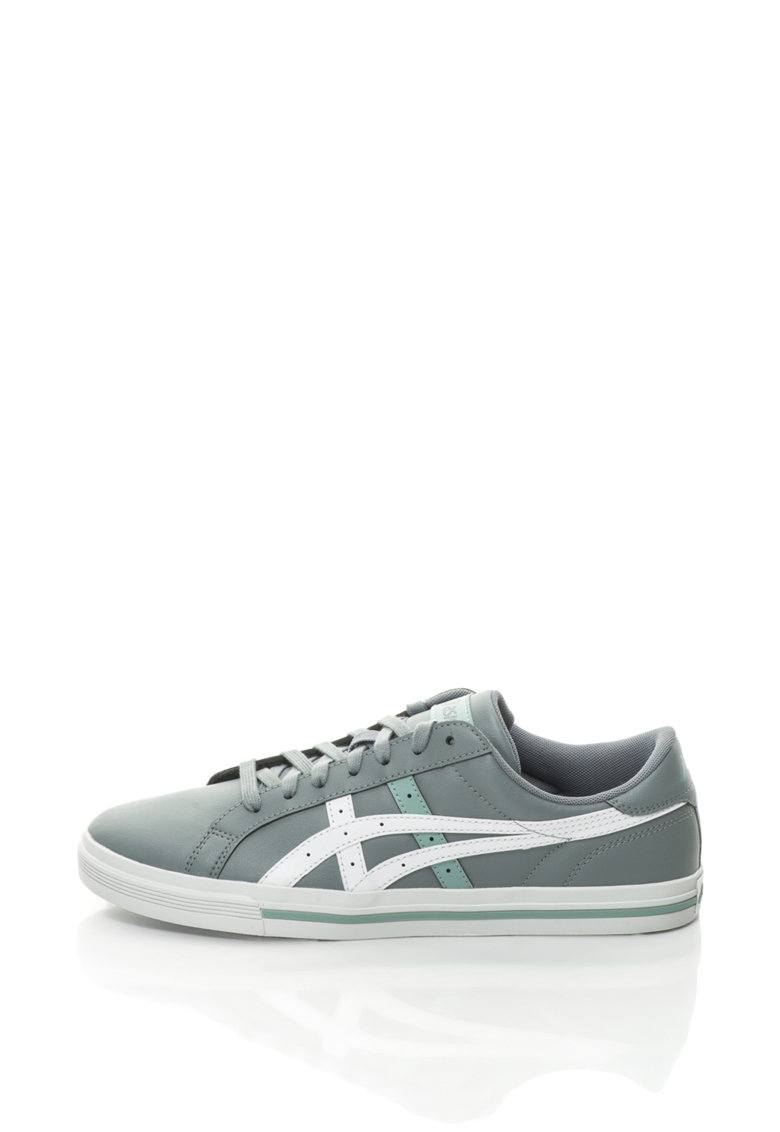 Asics Pantofi sport de piele sintetica cu varf rotund CLASSIC TEMPO