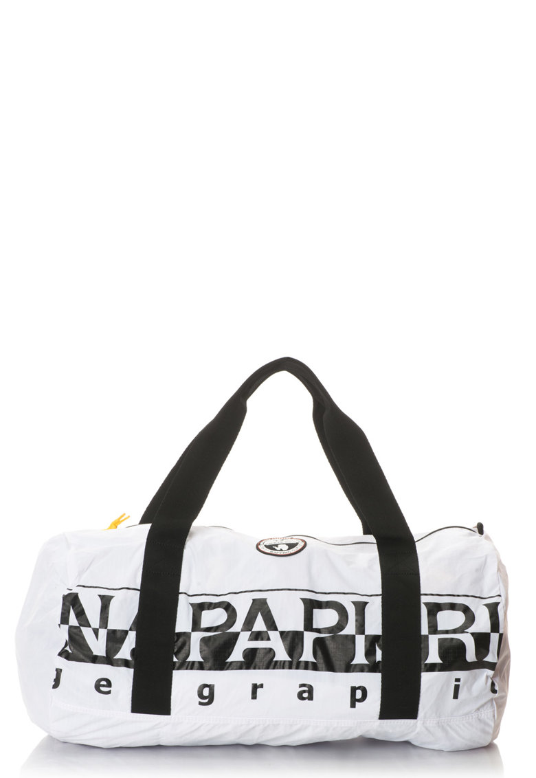 Geanta duffle BERING PACK – Unisex de la Napapijri