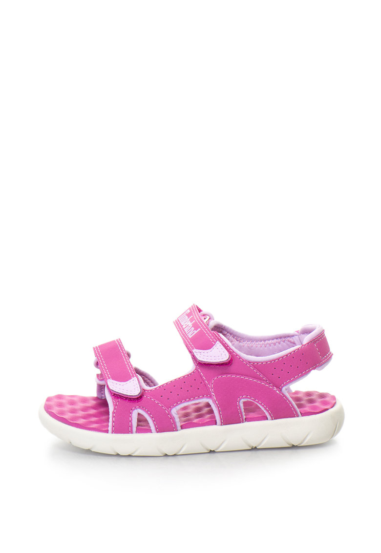 Sandale cu banda velcro Perkins Row