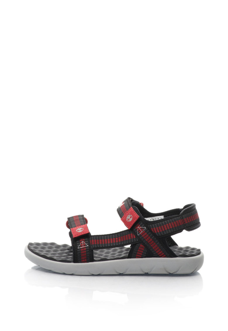 Sandale cu velcro Perkins