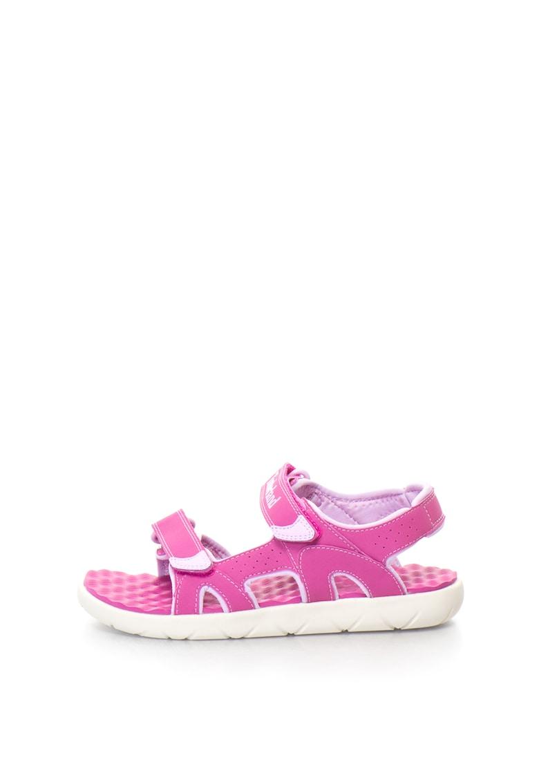 Sandale cu velcro Perkins Row