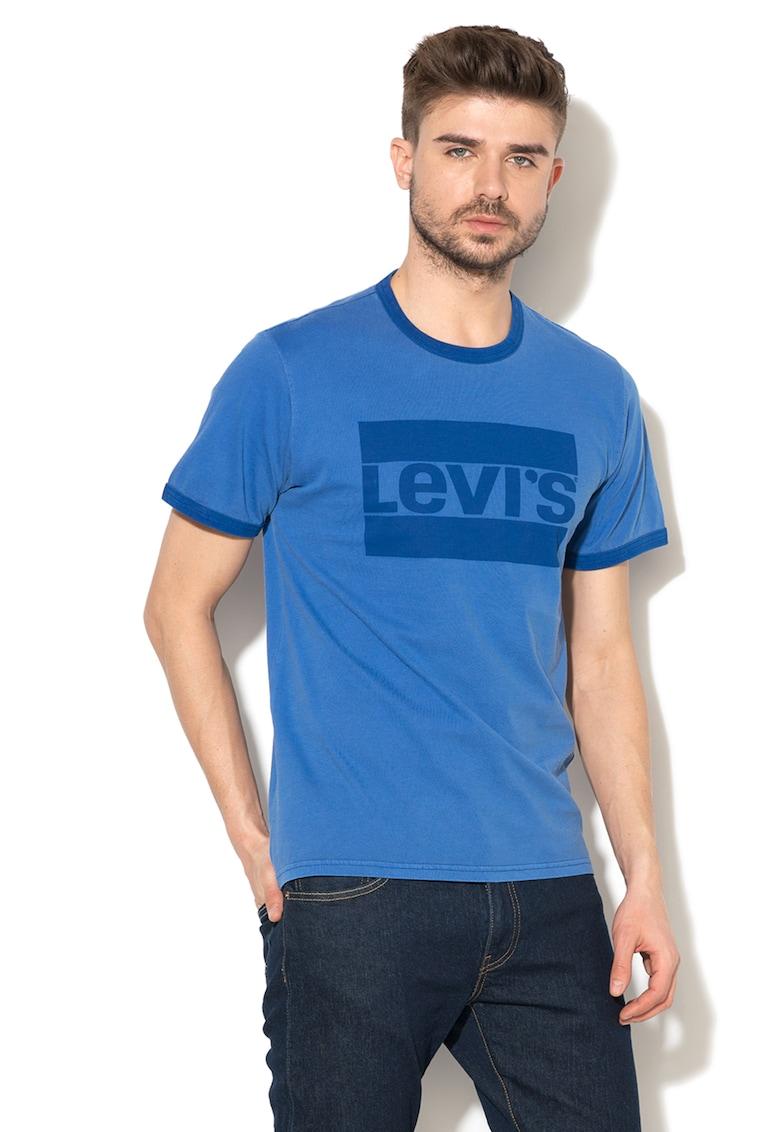 Levis Tricou cu imprimeu logo 55