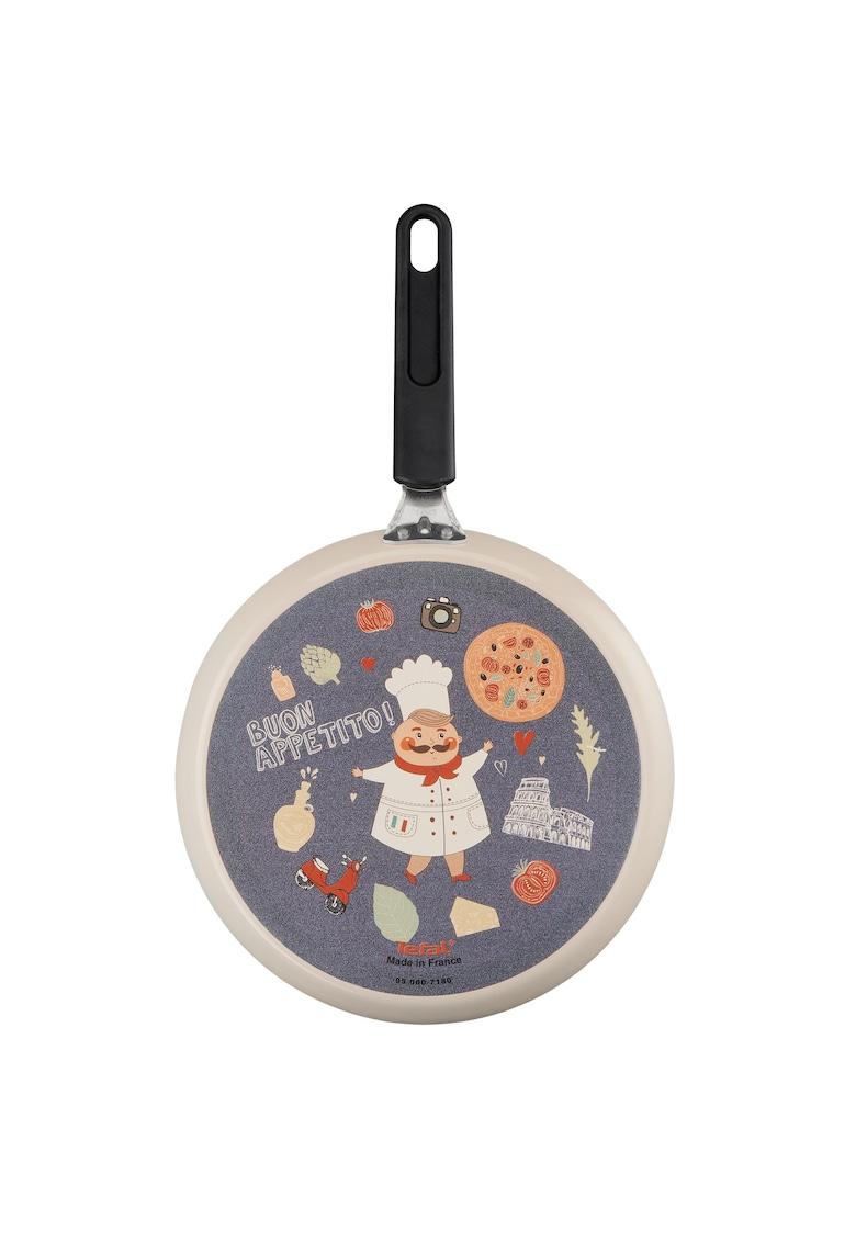 Tigaie de clatite Mini Chef - 25 cm - Italian thumbnail