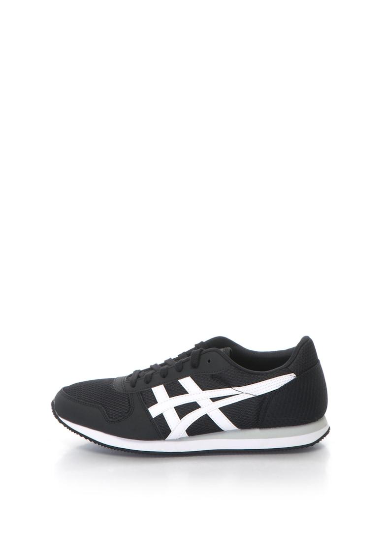 Pantofi sport cu garnitura contrastanta Curreo II de la ASICS Tiger
