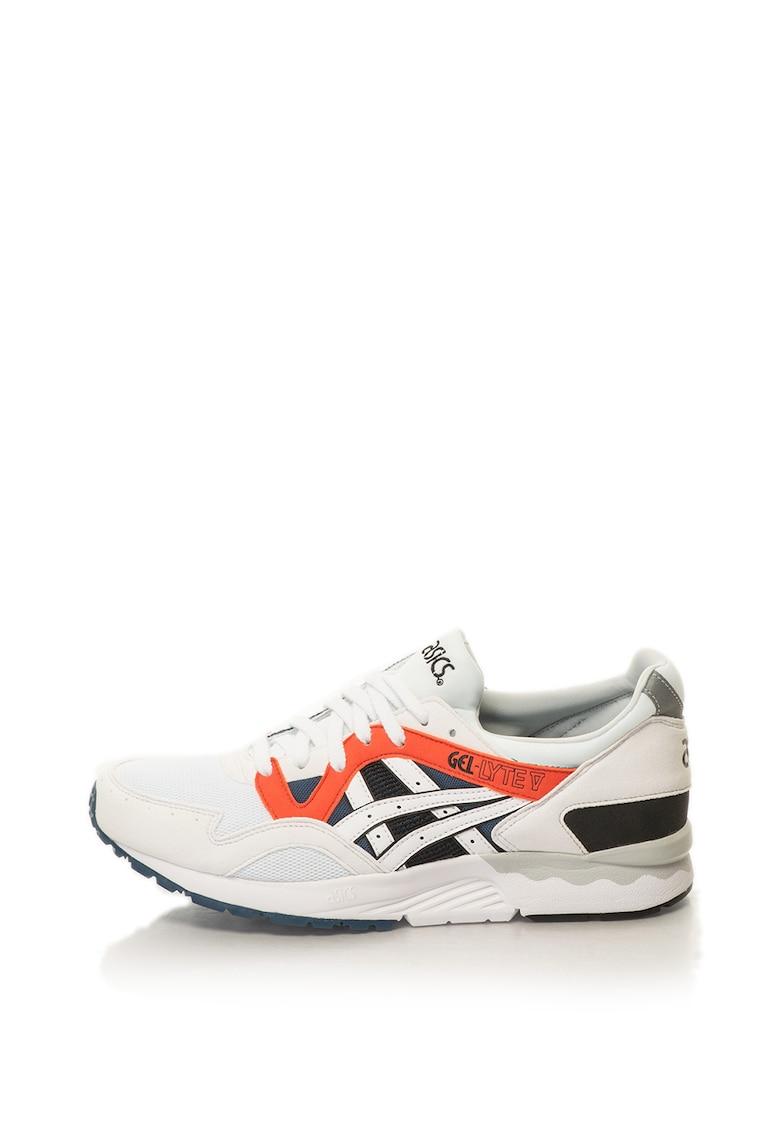Pantofi sport cu garnituri contrastante Gel-Lyte V