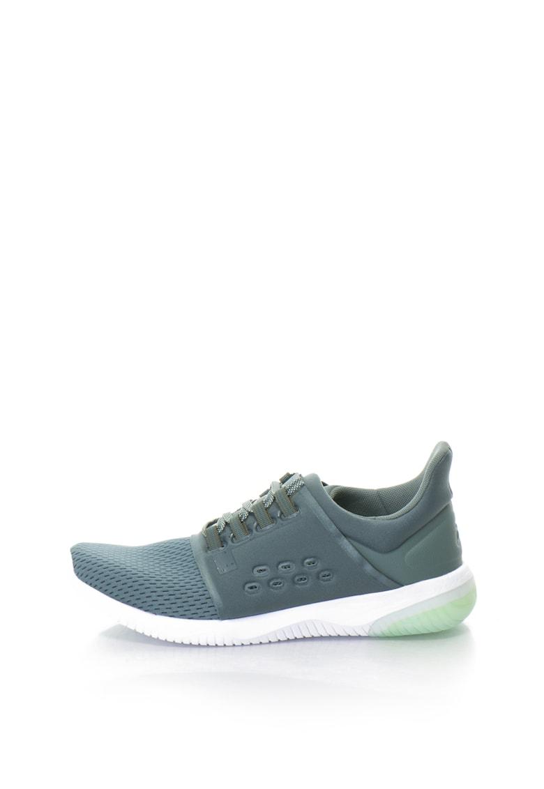 Pantofi cu detalii perforate – pentru alergare Gel-Kenun Lyte de la Asics