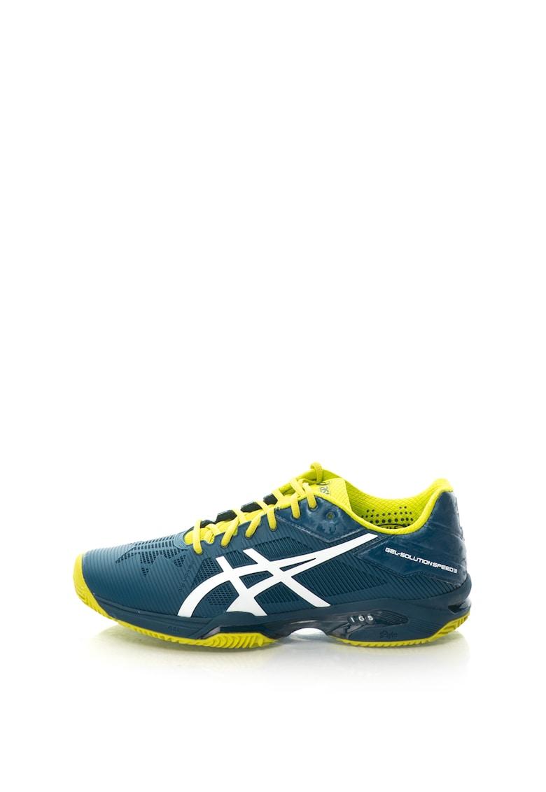 Pantofi pentru tenis Gel-Solution Speed 3 Clay