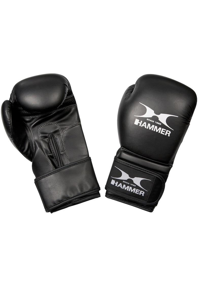 Hammer Manusi box  Premium Training - negru