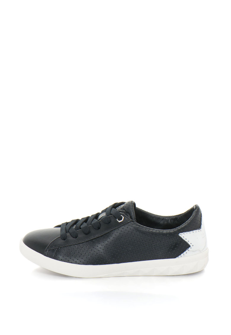 Pantofi sport cu detalii perforate S-Olstice Diesel