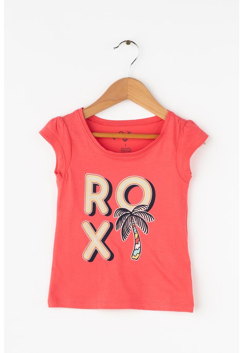 ROXY Tricou de bumbac – cu imprimeu