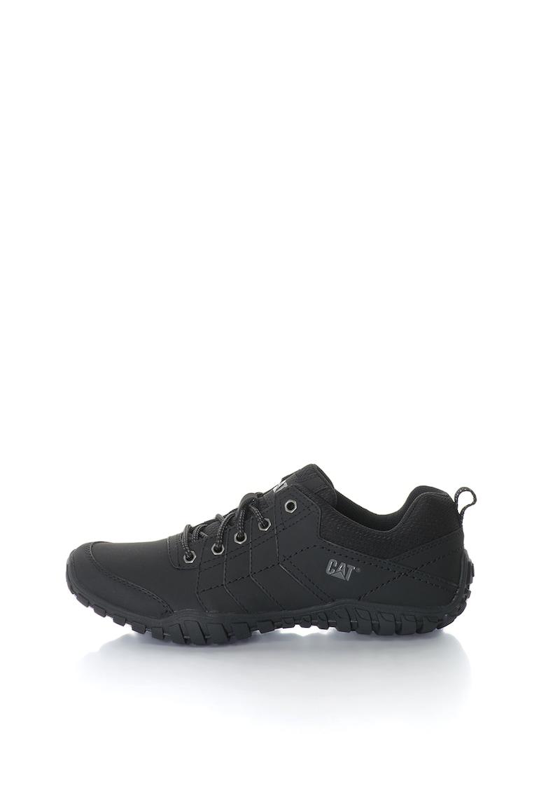Pantofi sport cu garnituri de piele intoarsa Cell Endura 3