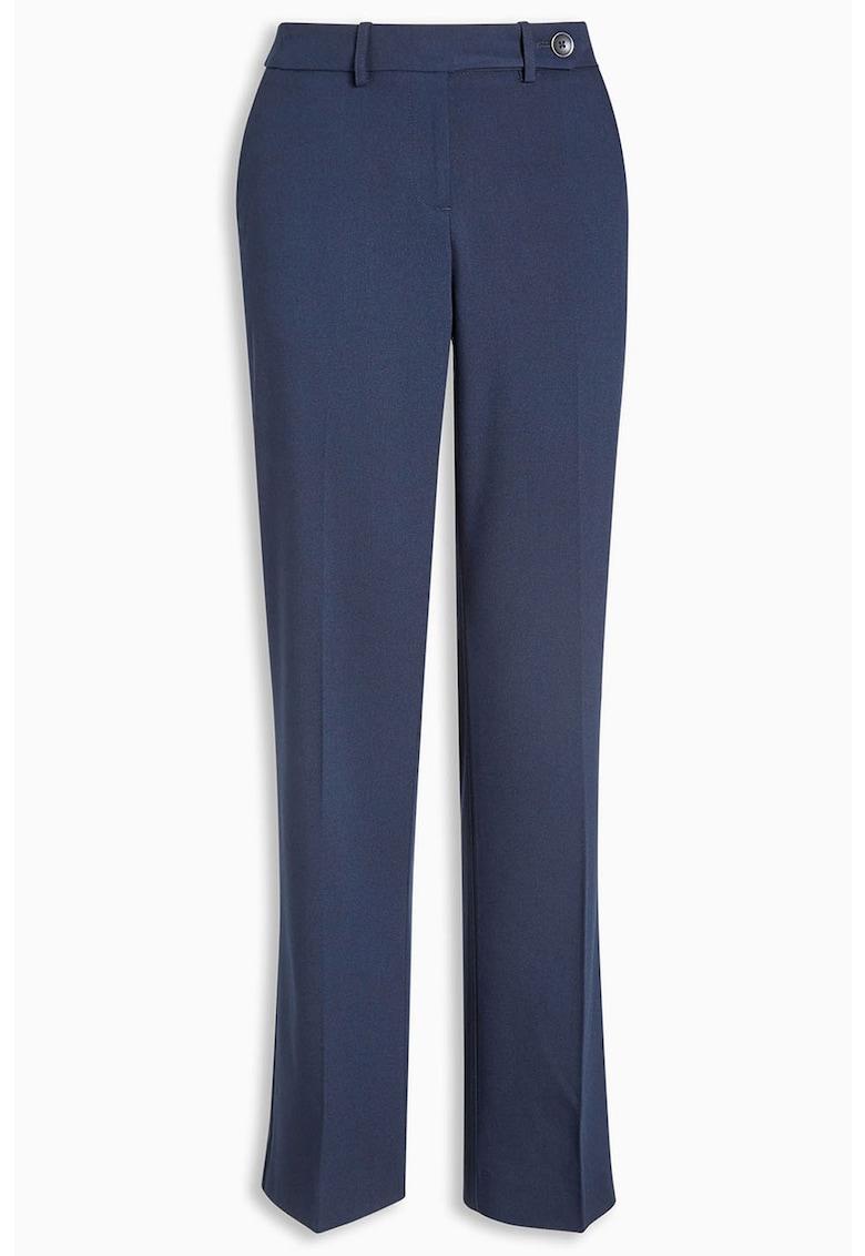 Pantaloni eleganti cu pensa de la NEXT