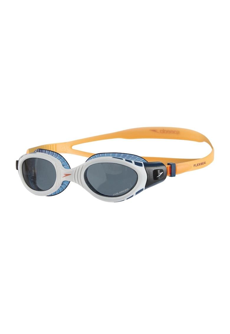 Ochelari inot Futura Biofuse Flexiseal Triathlon pentru adulti - Fumuriu imagine promotie